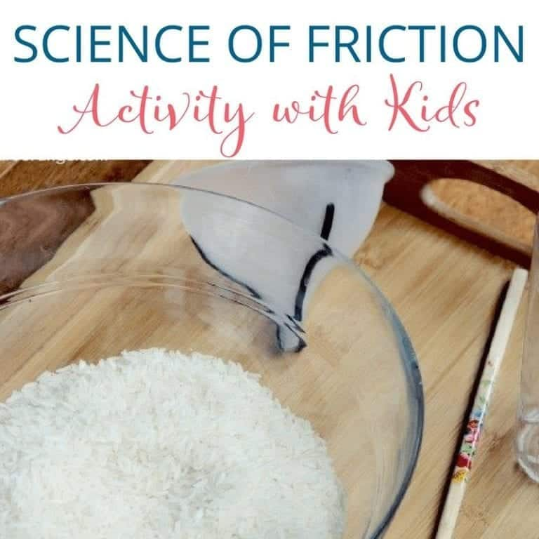Science of Friction