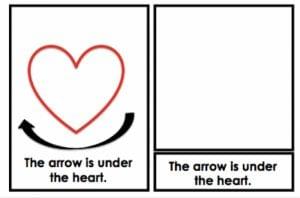 Valentine Preposition
