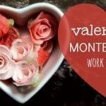 Montessori Valentine Ideas