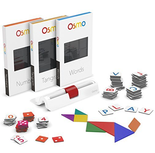 Teach Kids to Code with Osmo