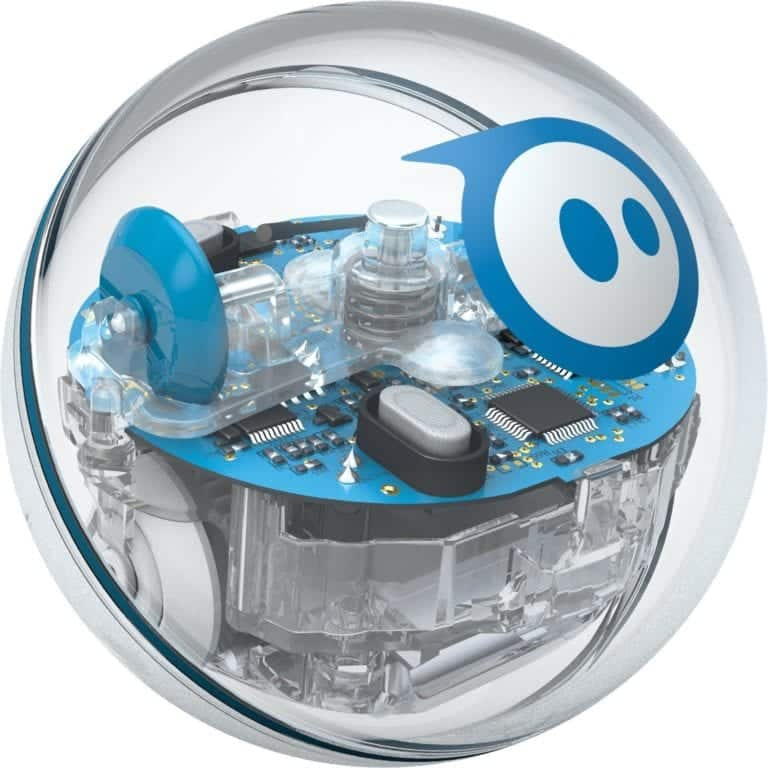 Teach Kids to Code with Sphero