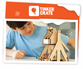 Teach Kids to Code Tinker Crate