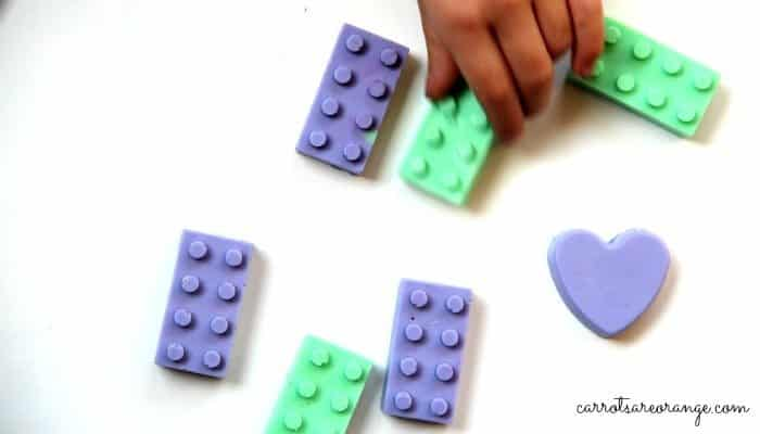 Awesome Essential Oils DIY Soap Making Activity for Kids
