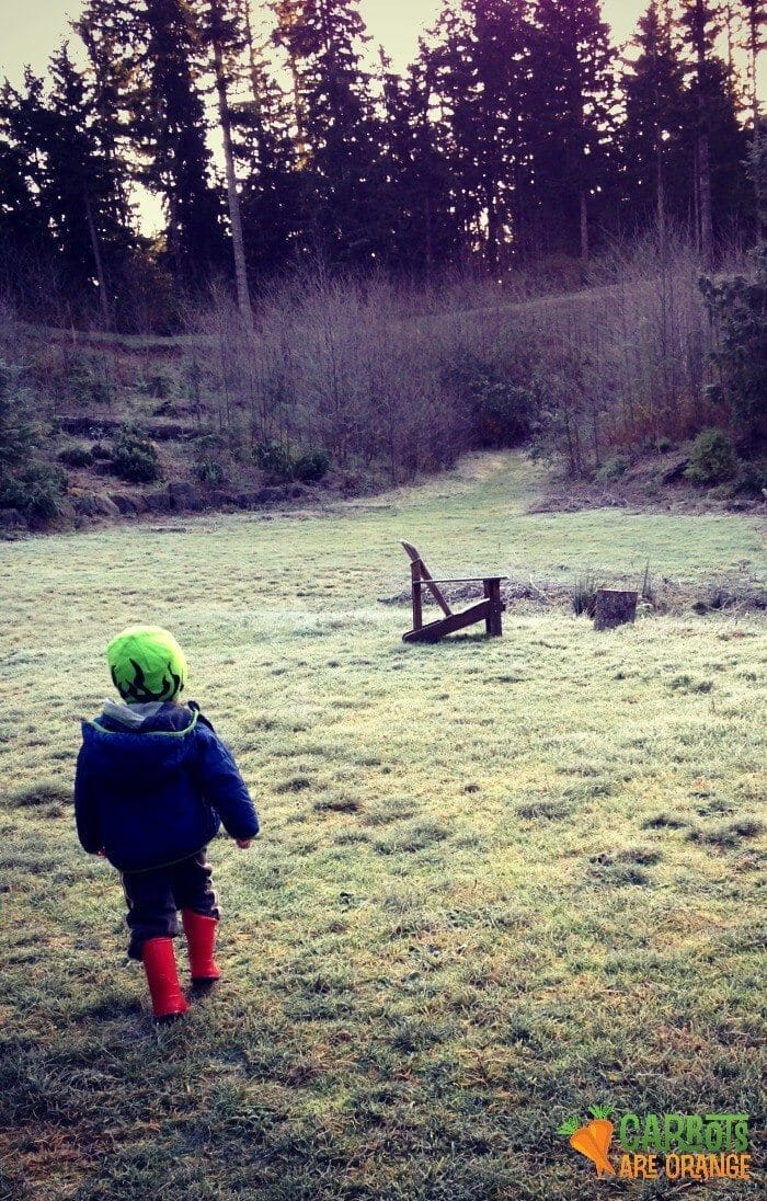 Integrating Montessori at Home: Week 2