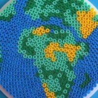 Easy & Creative Earth Day Perler Bead Activities