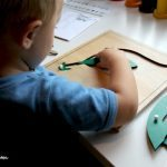 Our Montessori Homeschool Journey