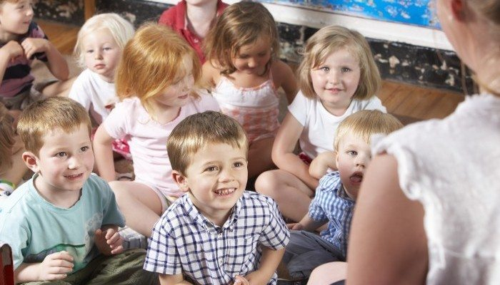 Learn the Advantages of Multi-age Classrooms