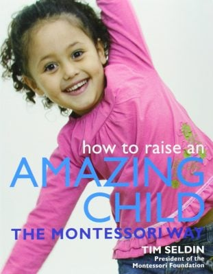 How to Raise an Amazing Child