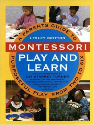 Montessori Play & Learn