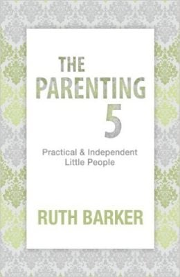Learn my go to Montessori Books - The Parenting 5