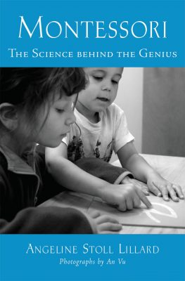 The Science Behind the Genius