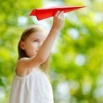 Science of Flight Activities for Kids