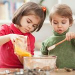 The Best Ways to Implement Montessori at Home {Food}
