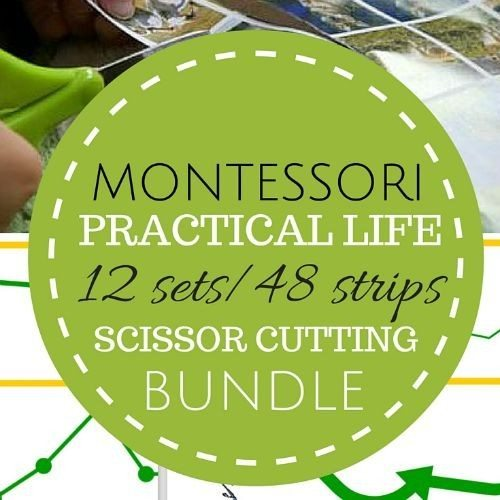 CUTTING STRIPS BUNDLE