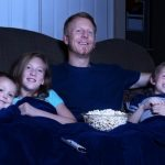 3 Steps to Making the Most Out of Family Movie Night