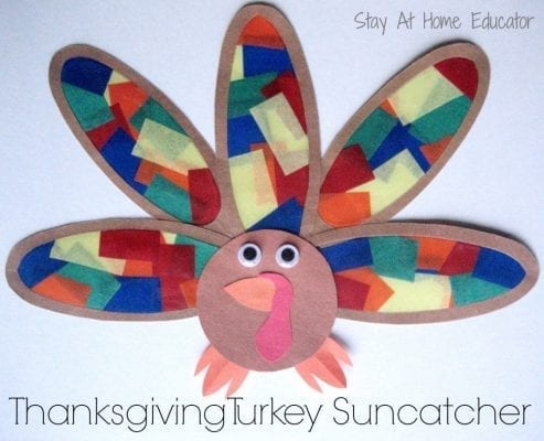 montessori thanksgiving activities