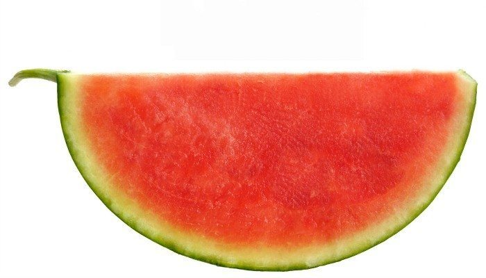 Teaching Kids about Organic Food Might Require Dropping a Watermelon in the Grocery Store