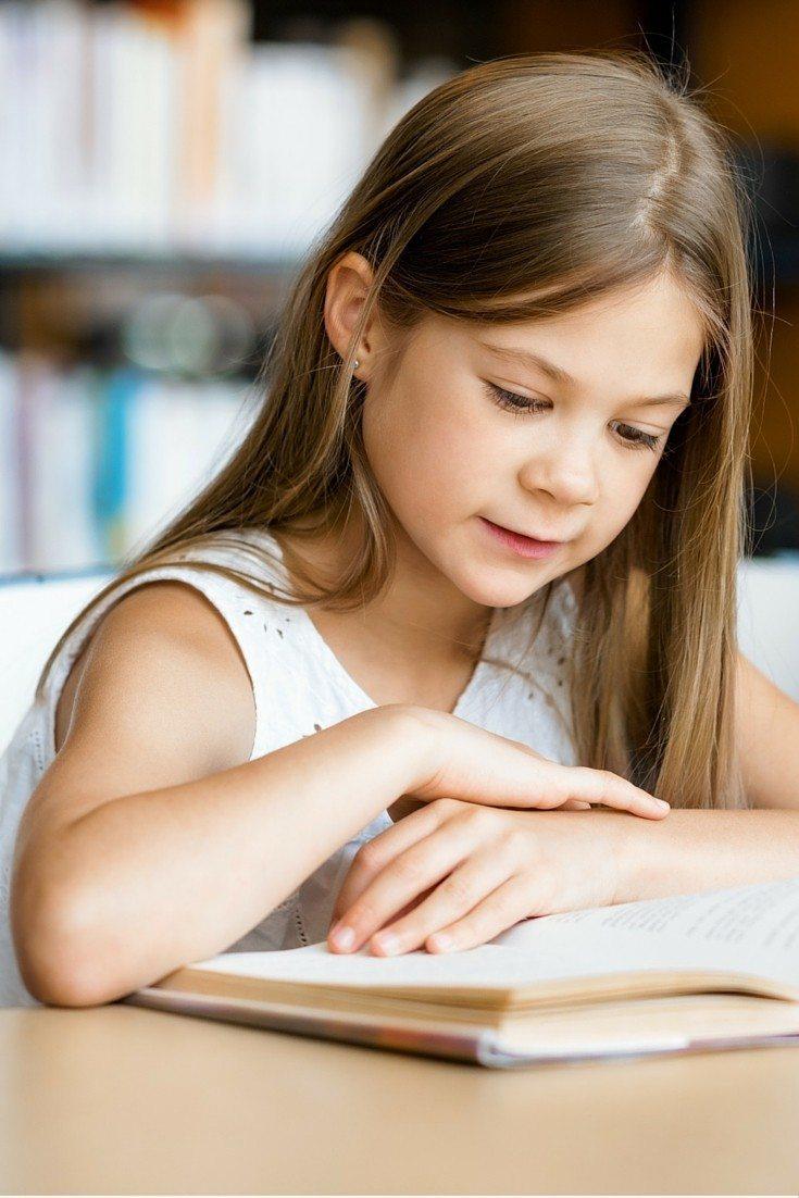 reading skills no text