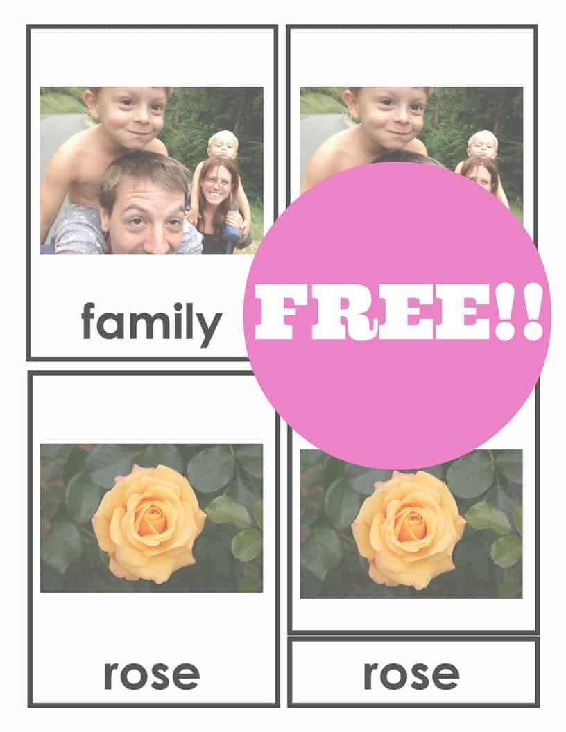 valentine 3 PART CARD FREE