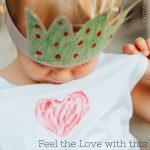 Fun Valentine Montessori Language Activity
