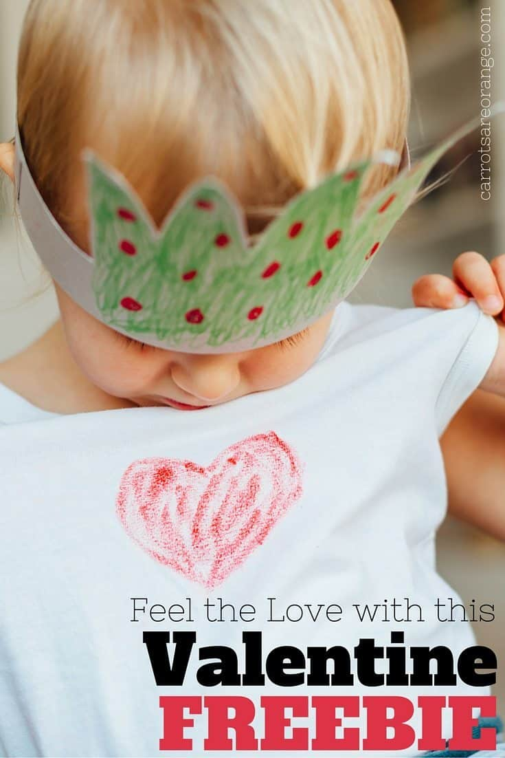 Fun Valentine Montessori Language Activity