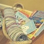 Language Culture Basket: Integrate Montessori at Home