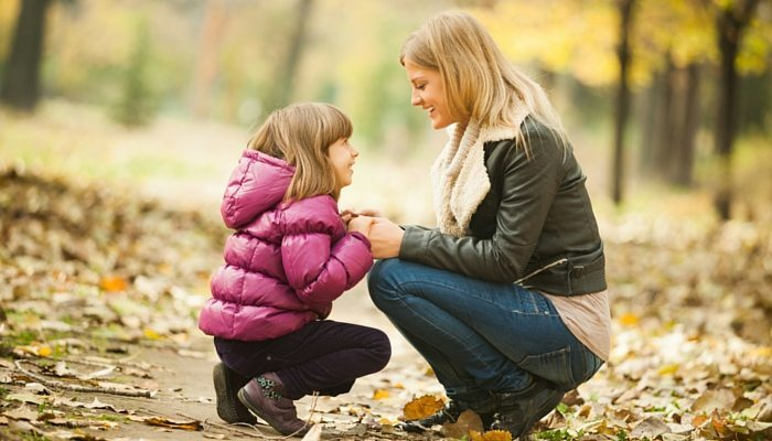 2 Parenting Hacks You Have to Try to During Your Next Tough Moment