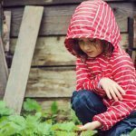 How to Get Kids to Eat Vegetables: Gardening Activity for Kids
