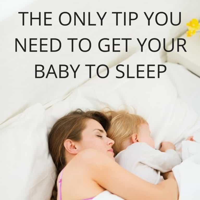 Sleeping 101