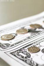 Teach Kids the Value of a Dollar