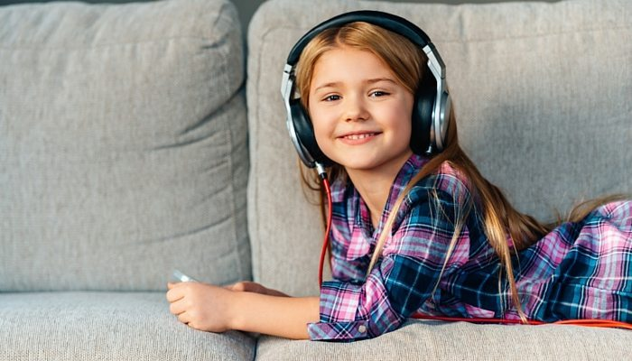 Podcasts Kids Love & Parents Approve