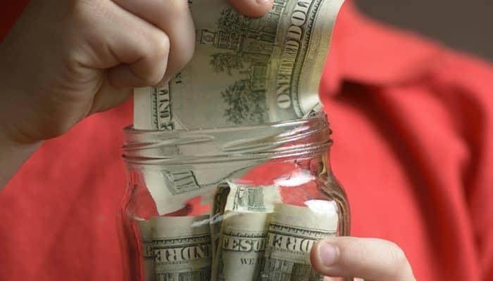 Money Management for Kids – A Tip to Help Teach Saving