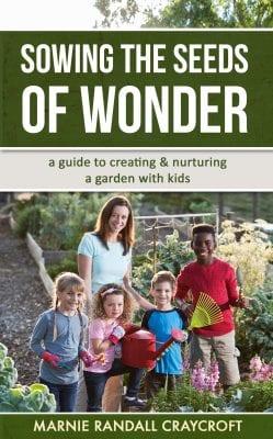 Gardening with Kids eBook