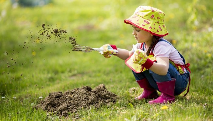 Surprising Tools to Help You Not Fail at Gardening with Kids