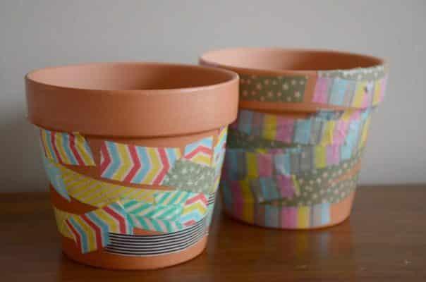 washi-tape-flower-pots-5