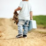 How to Survive (& Have Fun) Travel with Kids