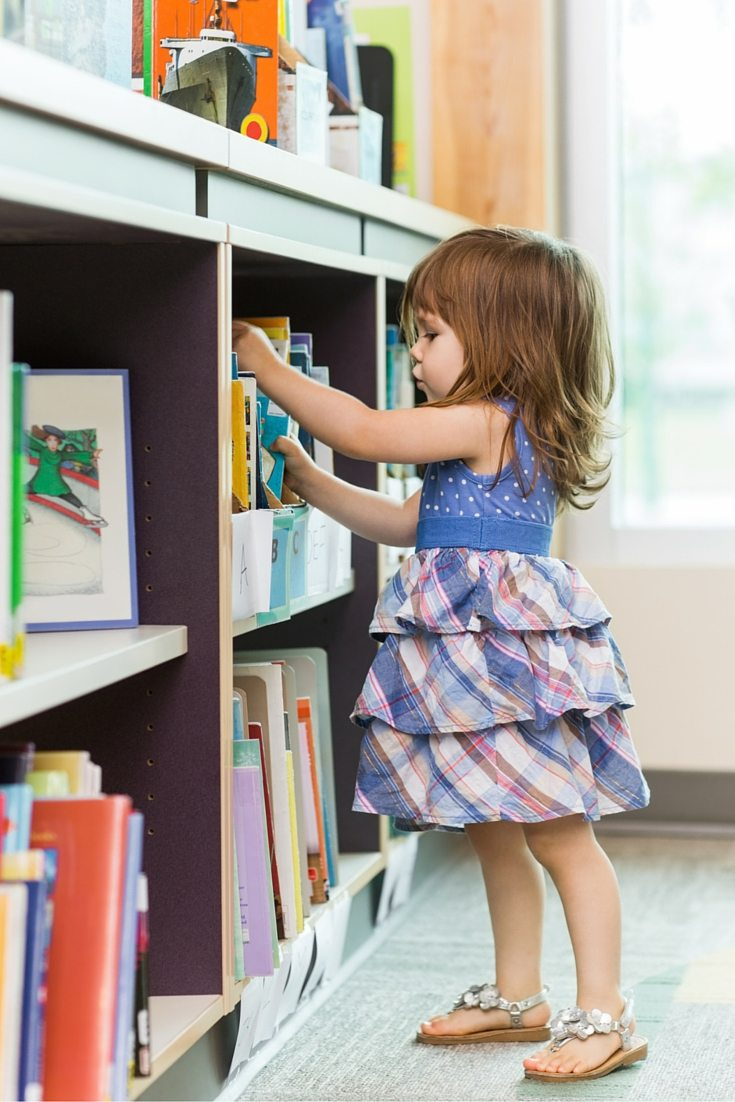 5 Benefits of Enrolling Your Child in a Montessori School