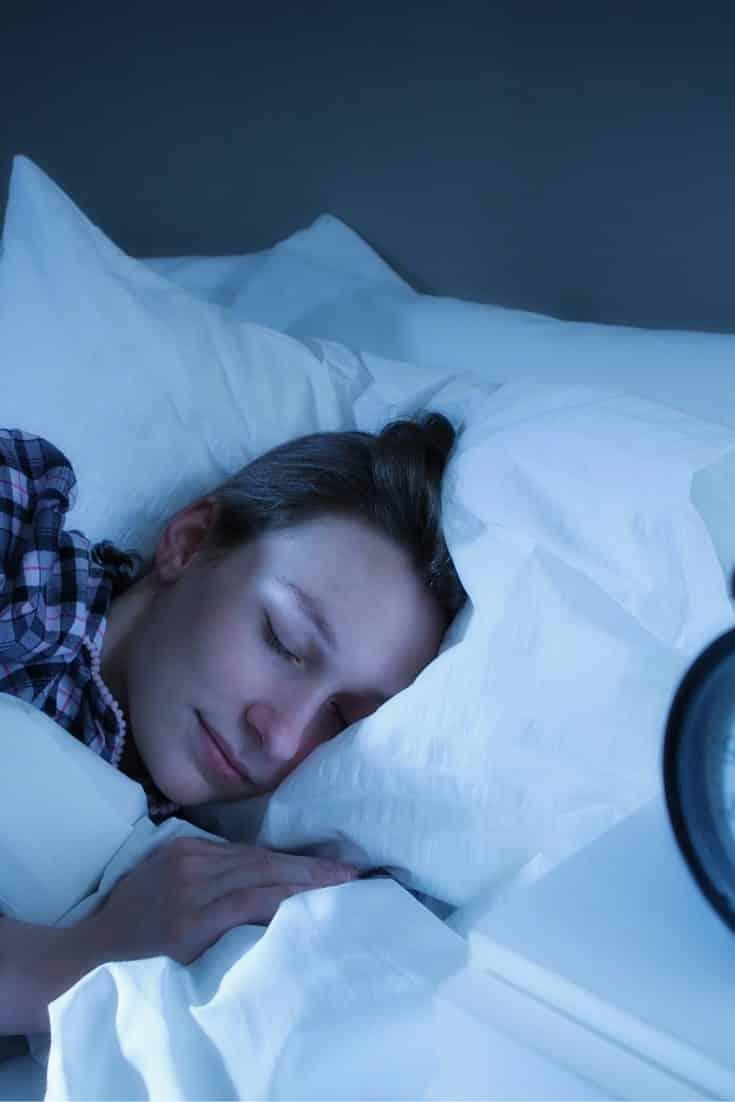 bedtime hack