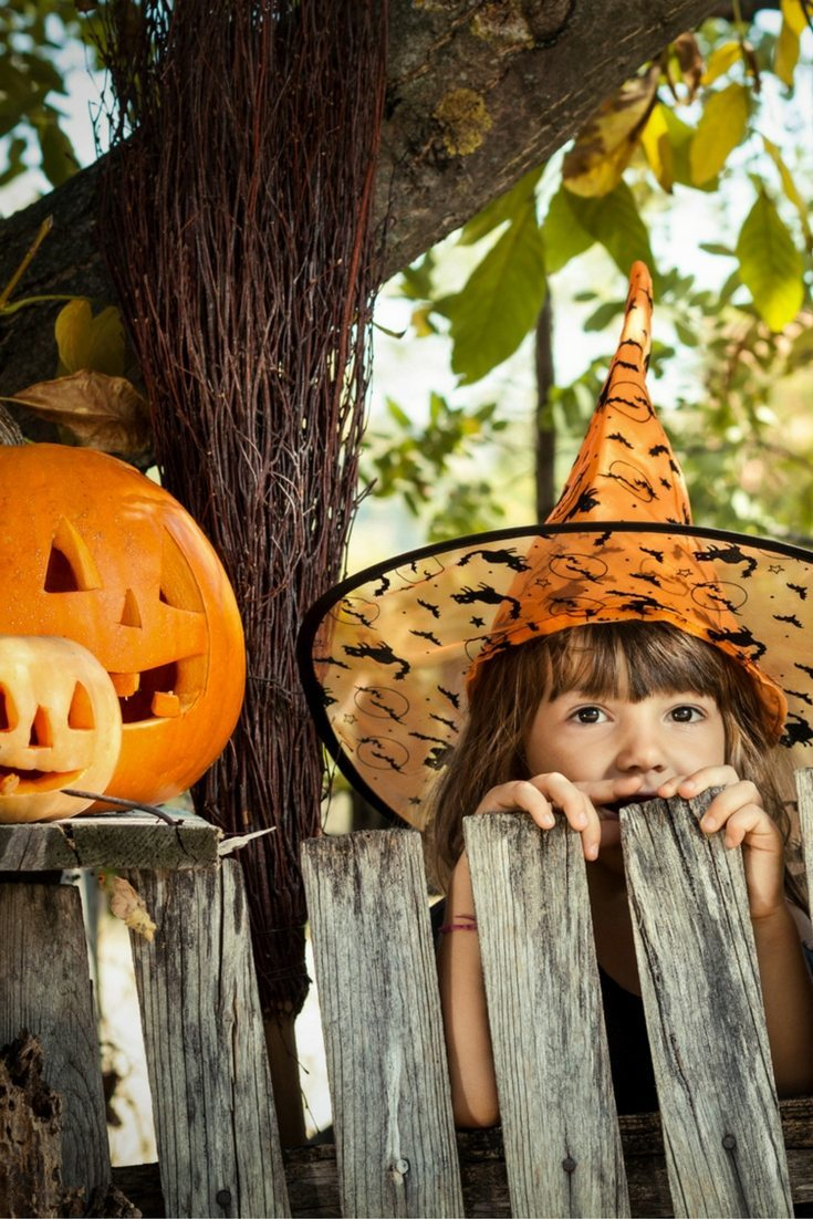 10 Surefire Halloween Montessori Activities