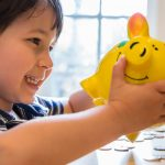 4 Fantastic Ways to Teach Your Child How to Save Money