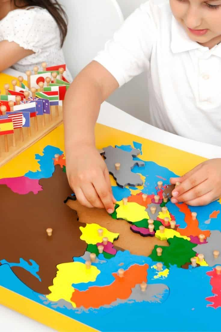 What Is the Montessori Three-Hour Work Cycle?