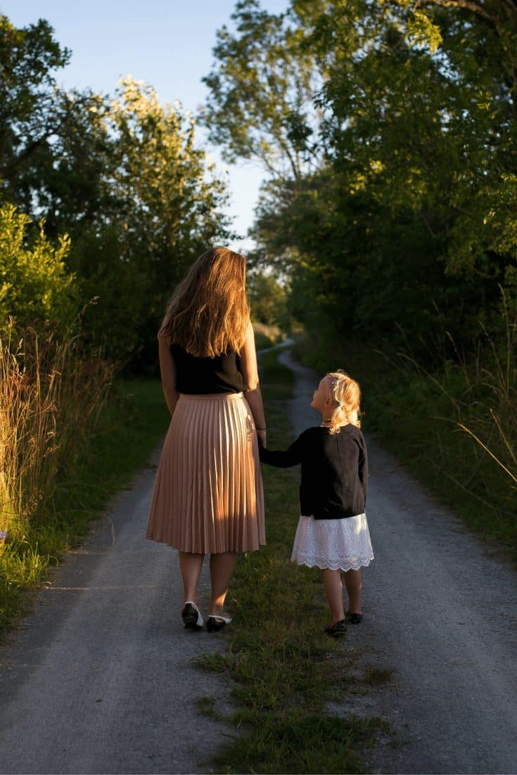 The Easiest Way to Improve Your Child's Negative Behavior
