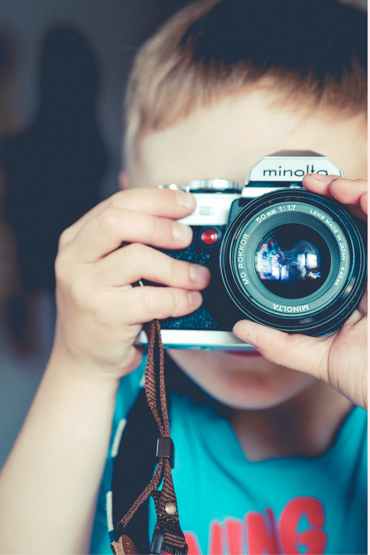 How to Get Your Kids Involved with Holiday Planning
