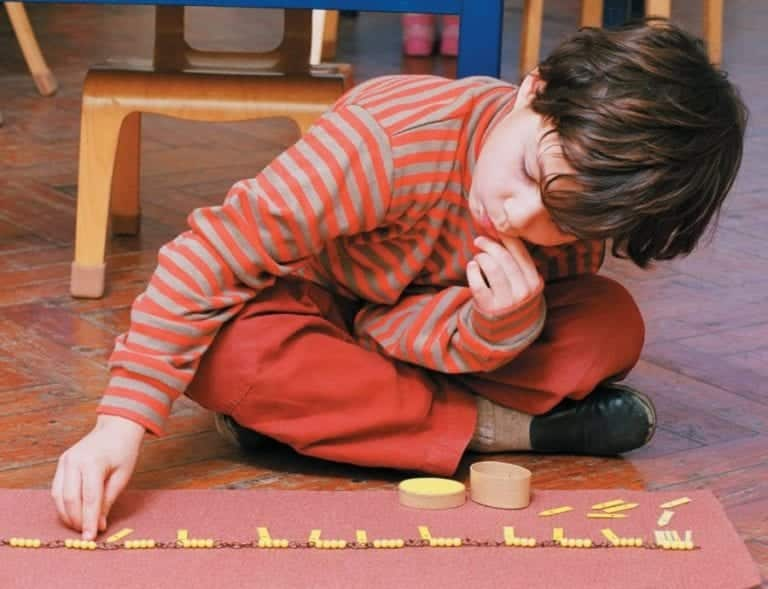 The Pros and Cons of a Montessori Environment