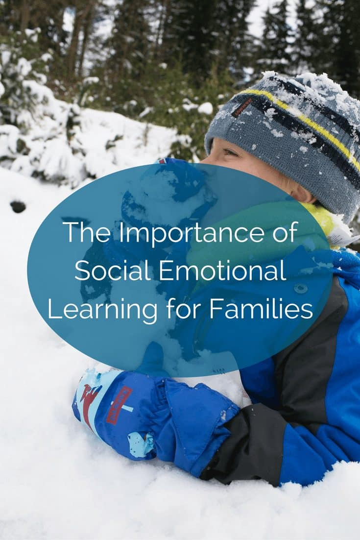 How to Discipline a Child Using Social Emotional Learning