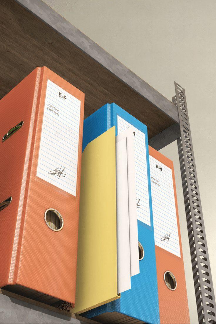 Storage Solutions for Montessori Language Materials