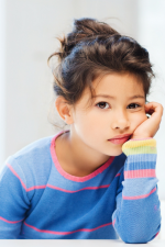 Have Bored Kids? Why Being Bored Really is Good for Them