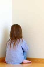 The Secret to Disciplining a Child