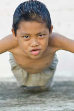 15 Rock Solid Ways to Teach Your Child How to Be Resilient
