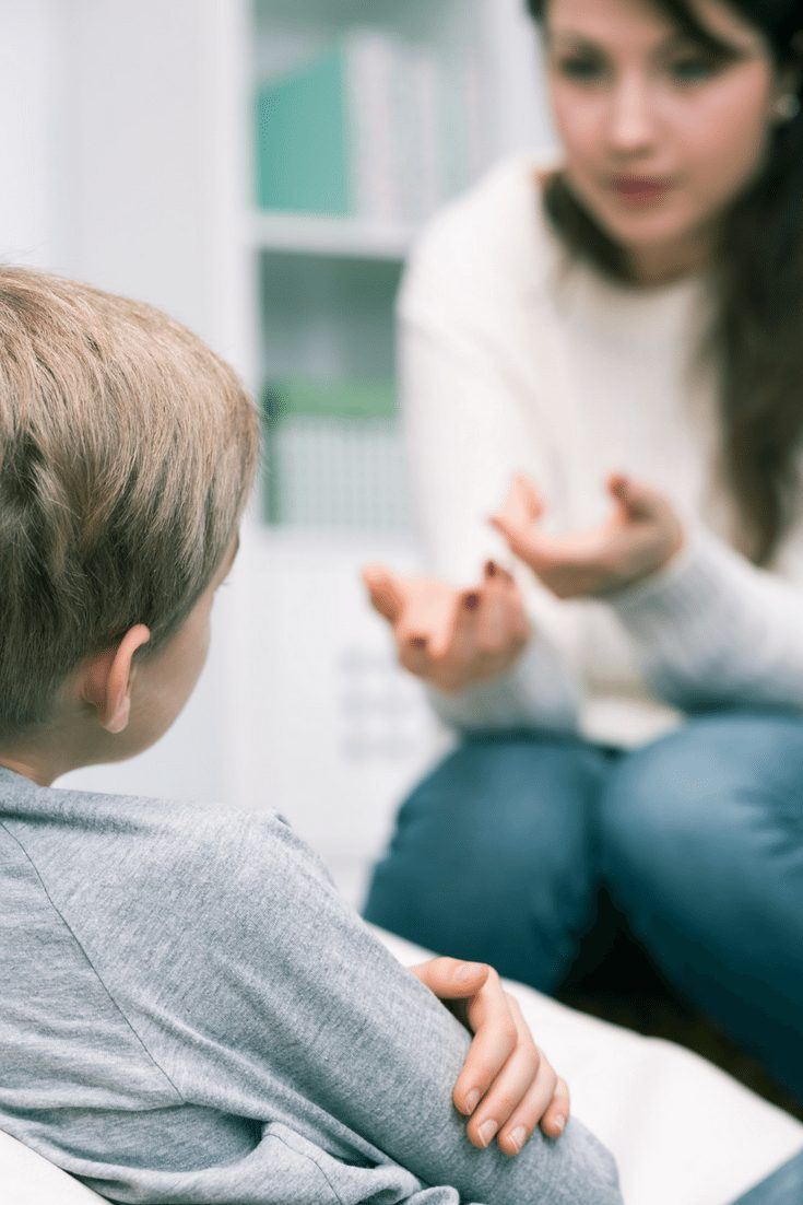 After Years of Therapy, these 3 Approaches Help Most to Regulate My Son's Emotions
